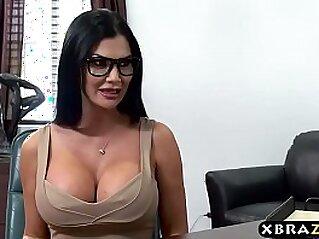 jav  MILF  ,  office  ,  pornstar   porn movies